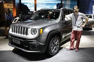 Prix Jeep : prix jeep renegade bo te ddct en diesel et s rie limit e desert hawk photo 1 l 39 argus ~ Gottalentnigeria.com Avis de Voitures