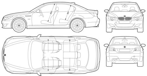 make your own blueprints free moi gallery bmw sketch