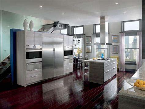 sourcing kitchen inspiration     wolf showrooms remodelista