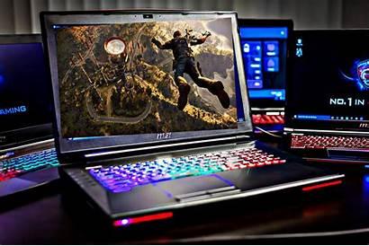Gaming Laptop Budget Gamer