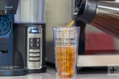 Yes, i have found some drawbacks about the ninja coffee pot, but they are not so important for me so i focus on the benefits it gives. Ninja Coffee Brewer CF020 Review   Digital Trends