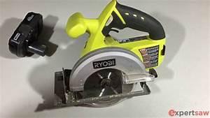Ryobi One P505 18v Lithium 2 U0026quot  4 700 Rpm