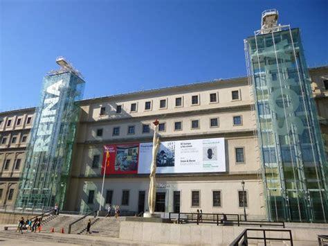 museo nacional de arte reina sof 237 a encicloarte