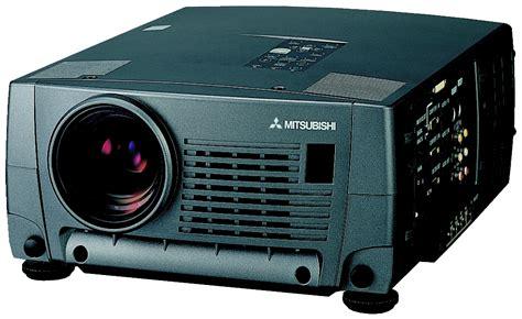 Mitsubishi X500u mitsubishi projektoren mitsubishi x500u xga lcd beamer