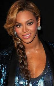Beyonce Hairstyles - Careforhair.co.uk
