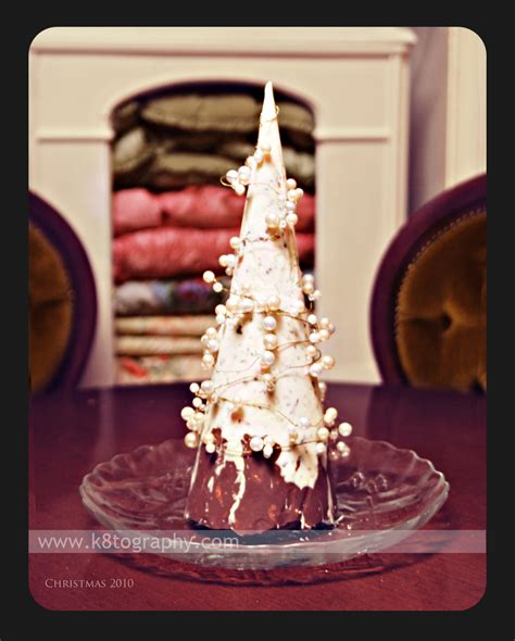 my rocky road christmas tree recipe perfect table centre