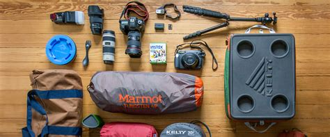 Gear Check: Prep your Camping Gear for Summer - Enwild ...