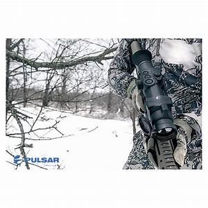 Pulsar Apex XD38A Thermal Scope - 620081, Thermal Imaging ...