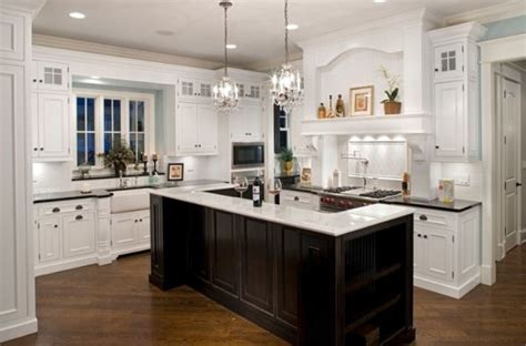 Why Should I Have A Chandelier In The Kitchen?