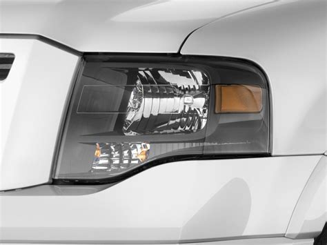 image 2014 ford expedition 2wd 4 door limited headlight