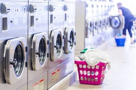 lg washer dryer how to use the convenient coin laundry in