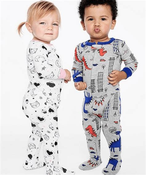 Top 10 Children Clothing Brands In 2018 For Your Kids