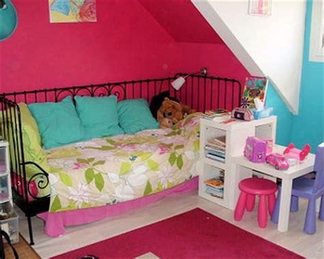 chambre fille 9 ans deco chambre fille 2 ans visuel 9