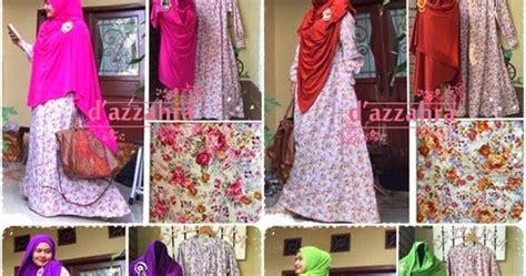 rumah savana syafeera cotton with pashmina instan