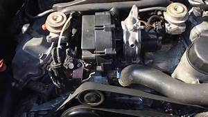 Diagram Of 2001 Mercedes E320 Engine