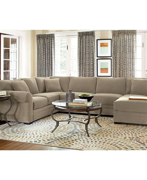 living room furniture sets from macy s the house