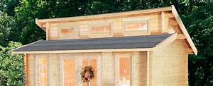 Dach Für Gartenhaus : dacheindeckung f r gartenhaus ausw hlen ~ Michelbontemps.com Haus und Dekorationen