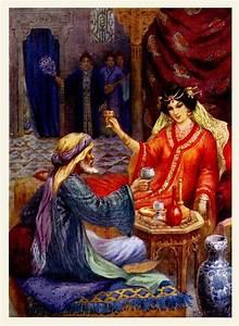 23 best Arabian Nights - Harry Theaker images on Pinterest ...