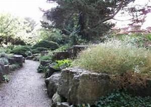 Die Schönsten Steingärten : wege im steingarten und garten anlegen pflade treppen hohlweg und gestaltung mit ~ Bigdaddyawards.com Haus und Dekorationen