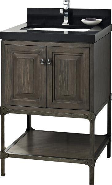 Fairmont Designs 1401 24 Toledo Vanity   QualityBath.com