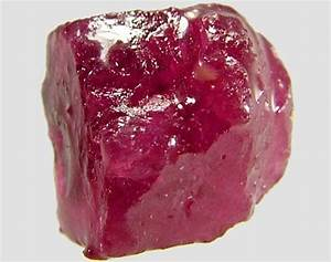 Ruby Rough For Sale At Wholesale Prices