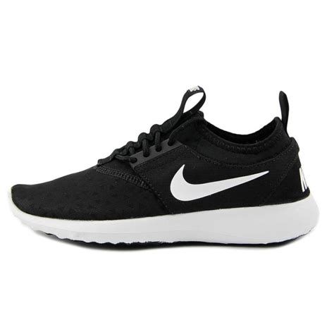 womens black wedges nike juvenate mesh black running shoe athletic