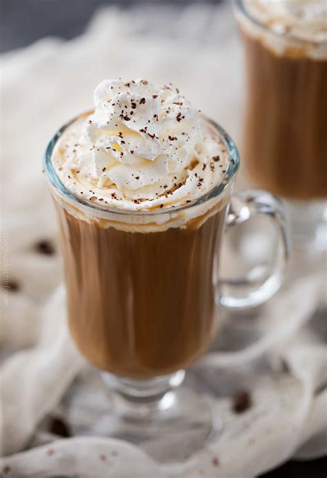 The splash of kahlua just adds an extra punch of coffee flavor. This Irish Coffee is made with black coffee, Irish whiskey, Baileys, brown sugar and heavy cream ...