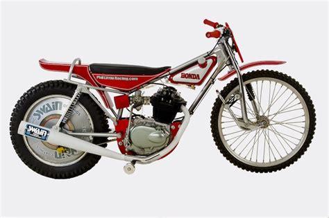 Honda Xl350 Grass Tracker