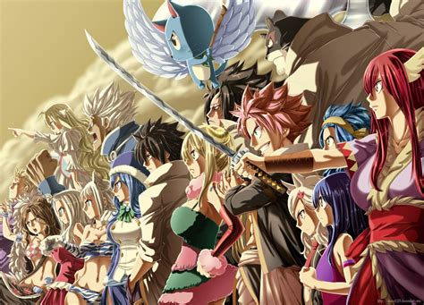 fairy tail backgrounds  images