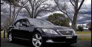 2008 Lexus Ls460 Review