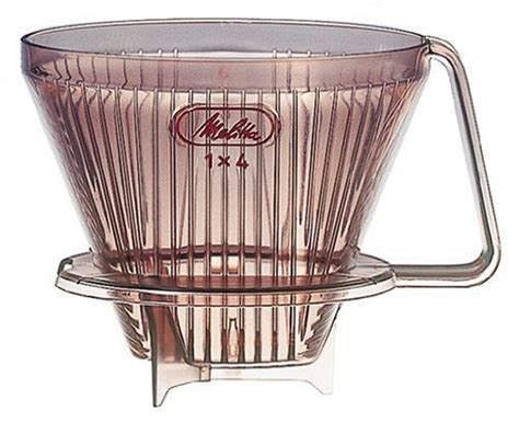 Get it as soon as fri, may 14. Melitta Dripper Pour Over Coffee Maker Brewer 4-8 cup AF-M 1×4 Made in JAPAN F/S   eBay