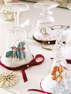 Deko Ideen Kerzen Im Glas : tischdeko aus glas originelle ideen und tricks ~ Bigdaddyawards.com Haus und Dekorationen