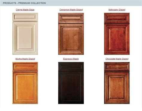 kitchen cabinet stain color samples video