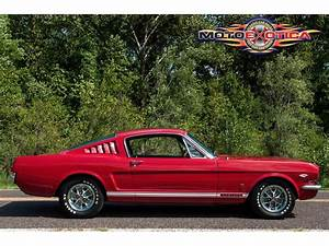 1966 Ford Mustang for Sale   ClassicCars.com   CC-1019345
