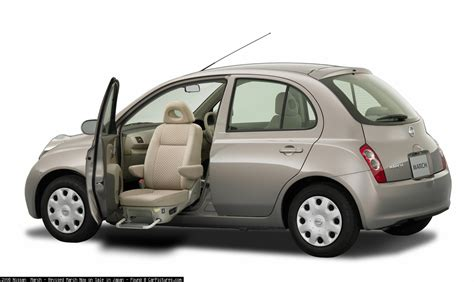 Nissan March Hd Picture by Nissan March Photos Photogallery With 20 Pics Carsbase