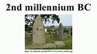 2nd millennium BC - YouTube