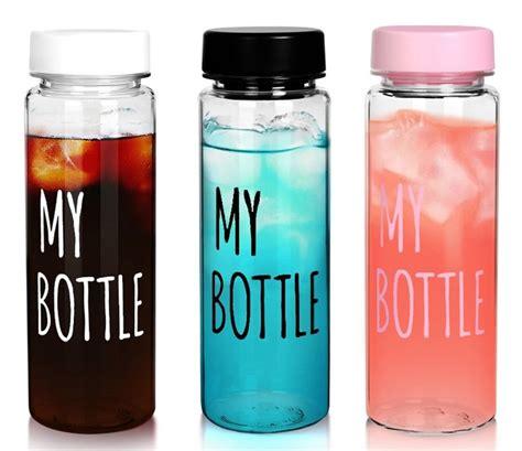 jual beli my bottle botol minum tritan bag box