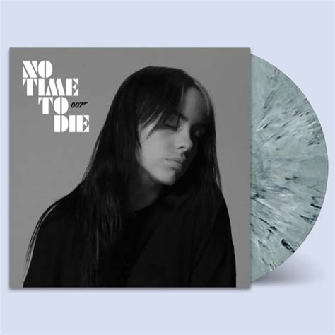 Billie Eilish: No Time To Die. Vinyl. Norman Records UK