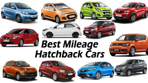 Best Mileage Cars In Usa by Best Mileage Cars Hatchbacks In India Mileage