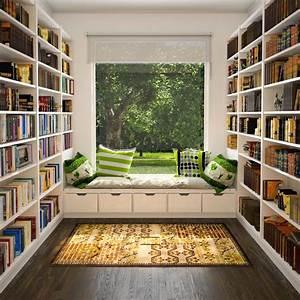 Diy, Reading, Nook, Ideas, 2019