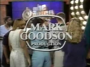 Mark Goodson Productions/Paramount Television (1994) - YouTube