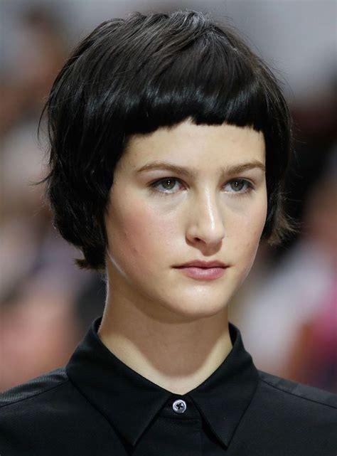 coupe cheveux tres court 1001 id 233 es coupe tr 232 s courte femme la tendance qui court