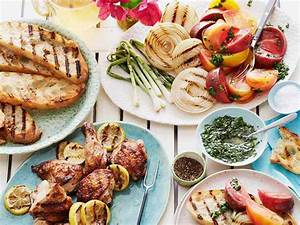 Easy Grilled Chicken Recipes: Chicken Breasts, Thighs and ...
