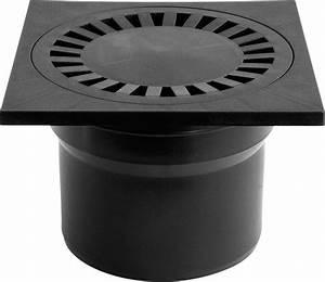 Bodenablauf Mit Geruchsverschluss : bodenablauf duschablauf 150x150mm dn 100 geruchsverschlu dns110p ebay ~ Orissabook.com Haus und Dekorationen