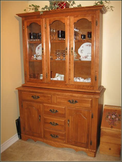 Kitchen Hutch Cabinets Buffets Cabinet 49102 Home