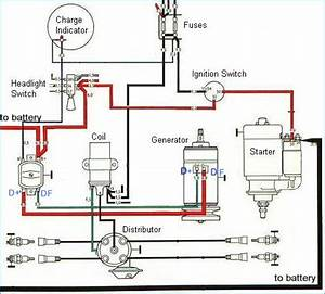 Vw Dune Buggy Wiring Diagram  U2013 Bestharleylinks Info
