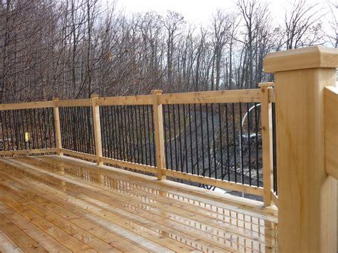 hauteur garde corps patio hauteur garde corps terrasse