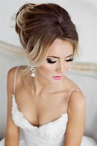 Hair And Makeup For A Wedding Style Guru Fashion Glitz