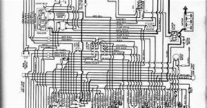 Wiring Diagram 1957 Ford Fairlane