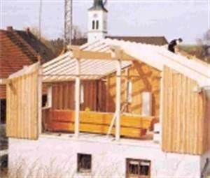 Dachausbau Ideen Für Ausbau Umbau Und Aufstockung : haus dachausbau per fertighausfirma ~ Lizthompson.info Haus und Dekorationen